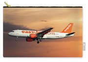 Easyjet Airbus A320-214 Carry-all Pouch