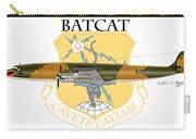 Ec-121r Batcat 6721498 Carry-all Pouch