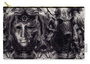 Echoes Of The Past  Carry-all Pouch