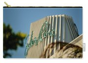 Eden Roc Hotel Miami Beach Carry-all Pouch