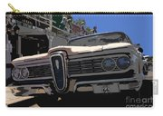 Edsel On Route 66 Carry-all Pouch
