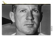 Edward Whitey Ford Carry-all Pouch
