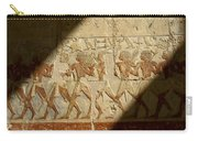 Egyptian Relief Carry-all Pouch