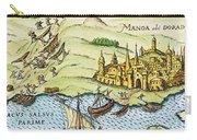 El Dorado, 1599 Carry-all Pouch
