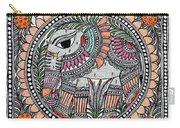 Elephants 1a Carry-all Pouch