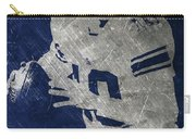 Eli Manning Giants Carry-all Pouch