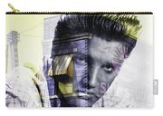 Elvis Presley Sun Studio Collection Carry-all Pouch