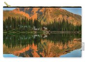 Emerald Lake - Yoho National Park Carry-all Pouch