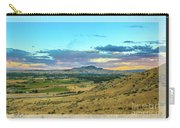 Emmett Valley Carry-all Pouch