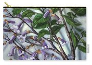 Empress Tree Carry-all Pouch