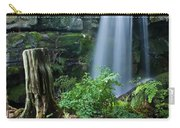 Enchanted Waterfall Carry-all Pouch