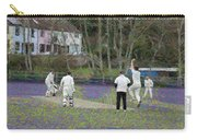 England Club Cricket Carry-all Pouch
