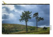 England, Northumberland, Northumberland National Park Carry-all Pouch