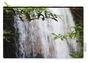 Erawan National Park Carry-all Pouch