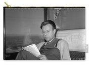 Ernest Lawrence, American Physicist Carry-all Pouch