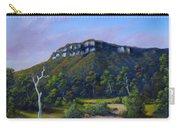 Escarpment Road Carry-all Pouch
