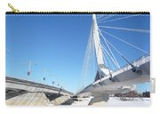 Esplanade Riel Carry-all Pouch