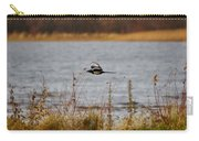 Eurasian Magpie Carry-all Pouch