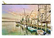 Everett Seafood Carry-all Pouch