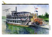 Fairbanks Paddle Wheel Carry-all Pouch