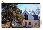 Fairhope Sacred Heart Church Carry-all Pouch