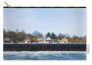 Fairmount Dam - Boathouse Row Carry-all Pouch