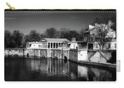 Fairmount Water Works - Philadelpha Carry-all Pouch