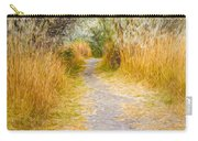 Fall Pathway 3 Carry-all Pouch