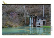 Falling Spring Mill Carry-all Pouch