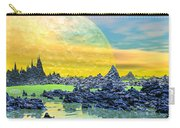 Fantasy Landscape Carry-all Pouch