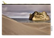 Farewell Spit New Zealand Carry-all Pouch