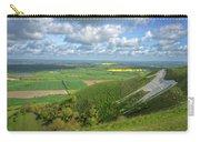 Farmlands. Carry-all Pouch