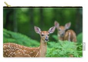 Fawns Carry-all Pouch