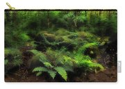 Ferns Of The Forest Carry-all Pouch