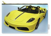 Ferrari 16m Scuderia Spider Carry-all Pouch