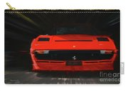 Ferrari 208 Gtb Turbo. Carry-all Pouch