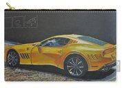 Ferrari Sp 275 Rw Competizione Carry-all Pouch by Richard Le Page