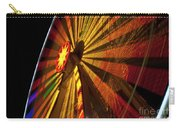Ferris Wheel At Night Carry-all Pouch