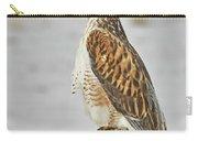 Ferruginous Hawk Carry-all Pouch