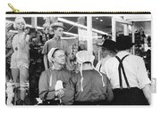 Film Homage Harrison Ford Witness 1985 Amish El Con Shopping Center Tucson Arizona 1968-2008 Carry-all Pouch