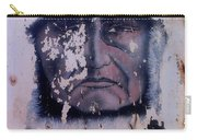 Film Homage Iron Eyes Cody The Big Trail 1930 Crying Indian Black Canyon Arizona 2004-2008 Carry-all Pouch