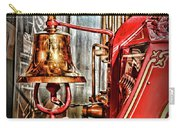 Fireman - The Fire Bell Carry-all Pouch