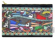 Fish Culture Carry-all Pouch