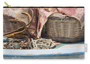 Fishing Baskets Carry-all Pouch