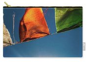 Flags Carry-all Pouch