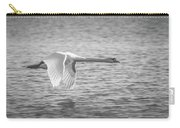 Flight Of The Swan Carry-all Pouch
