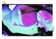 Floral Abstract #5 Carry-all Pouch