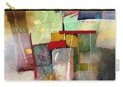 Florid Dream Carry-all Pouch