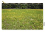 Florida - Wildflowers Carry-all Pouch