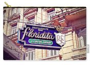 Floridita - Havana Cuba Carry-all Pouch
